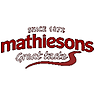 Mathiesons 6 Mini Empire Biscuits 240g