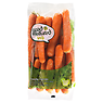 Good Natured Veg Crunchy Carrots 750g