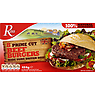 Ross 8 Prime Cut Beef Burgers 454g