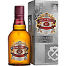 Chivas Regal 12 Year Old Blended Scotch Whisky 35cl