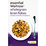 Essential Waitrose Wholegrain Bran Flakes 750g