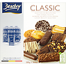Desobry Classic Luxury Biscuits Selection 250g