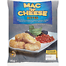 Golden Crumb Mac 'N' Cheese Bites 1kg