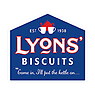 Lyons Mint Viscount Biscuits 196g
