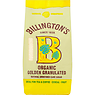 Billington's Organic Golden Granulated Natural Unrefined Cane Sugar 500g