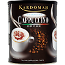 Kardomah Sweetened Cappuccino Break 750g