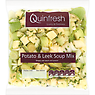 Quinfresh Potato & Leek Soup Mix 600g