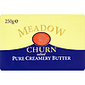 Meadow Churn Salted Pure Creamery Butter 250g