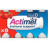 Actimel Strawberry Yogurt Drink 8 x 100g (800g)