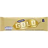 McVitie's Gold 8 Bars 176g
