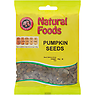 Natural Foods Pumpkin Seeds 90g