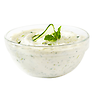 Cucumber Raita, Indian Takeaway