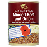 Red Lion Foods Minced Beef and Onion 392g