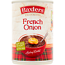 Baxters Favourites French Onion 400g
