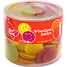 Red Band Wine Gum Smiles 1300g
