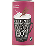 Clipper Fairtrade Instant Hot Chocolate 350g