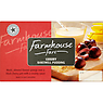 Farmhouse Fare Luxury Bakewell Pudding 400g