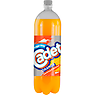 Cadet Sugar Free Orange 2 Litre