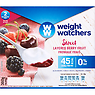 Weight Watchers Berry Fruit Fromage Frais 4x90g Blackberry