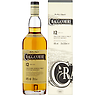 Cragganmore 12 Years Old Speyside Single Malt Scotch Whisky 20cl