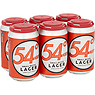 Black Sheep 54° North Small Batch Lager 6 x 330ml