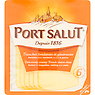 Port Salut French Creamy Cheese Slices 6 x 20g