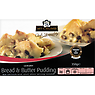 Mr. Crumb Chef's Speciality Luxury Bread & Butter Pudding 350g