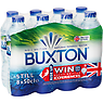 Buxton Still Natural Mineral Water 8x500ml