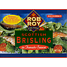 Rob Roy Scottish Brisling in Tomato Sauce 110g