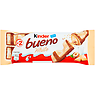 Kinder Bueno White Milk and Hazelnuts 2 x 19.5g (39g)