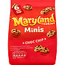Maryland Cookies Minis Choc Chip 150g