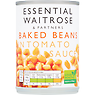 Essential Waitrose & Partners Baked Beans in Tomato Sauce 400g