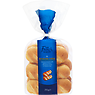 The French Bakery 6 Brioche Rolls 210g