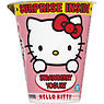 Hello Kitty Strawberry Yogurt 100g