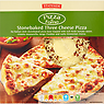 Stateside Food Pizza Al Forno Stonebaked Three Cheese Pizza 331g