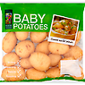 Glens of Antrim Potatoes Baby Potatoes