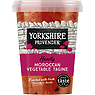 Yorkshire Provender Moroccan Vegetable Tagine 600g