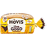 Hovis Live Good Wholemeal Bread 525g