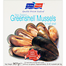 Ocean Pearl New Zealand Greenshell Mussels in Half Shell 907g net
