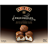 Baileys Profiteroles with a Baileys Flavoured Filling and Salted Caramel Centre 216g
