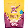 Delicious Alchemy Red Apple, Date & Sultana Muesli 450g