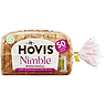 Hovis Nimble Wholemeal 400g
