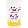 Longley Farm Yorkshire Pineapple Cottage Cheese 250g