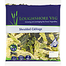 Loughshore Veg Shredded Cabbage 200g
