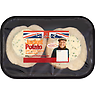 Inspire Jacket Potato with a Four Cheese & Chive Melt 400g