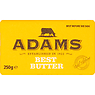 Adams Best Butter 250g