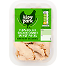 Moy Park Flamegrilled Chicken Chunky Breast Pieces 200g