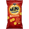 Jacob's 6 Mini Cheddars Red Leicester Flavour 150g