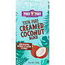Tiger Tiger Creamed Coconut Block 200g