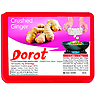 Dorot Crushed Ginger 70g